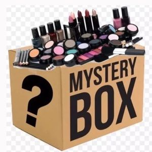 Other - Makeup beauty lifestyle mystery bag, 7+pieces